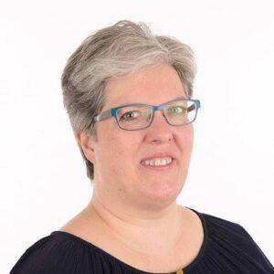 Inge Merethe